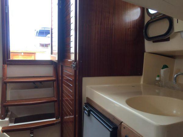 Alfamarinecharter rental sorrento boat tour capri positano Aquamarina