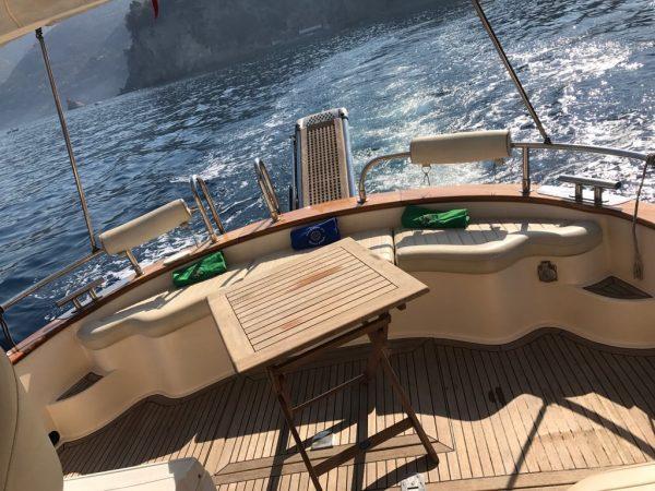 Sorrento capri positano boat tour rental fratelli aprea 32 2