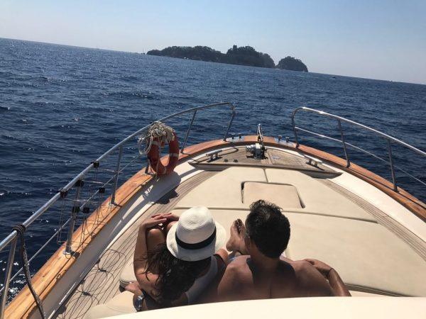 Sorrento capri positano boat tour rental fratelli aprea 32 1