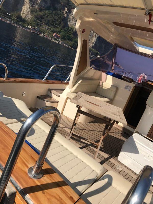 Sorrento capri positano boat tour rental fratelli aprea 32 4